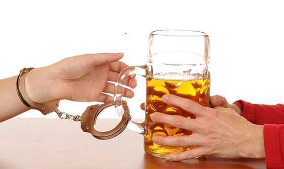 из лечить алкоголизм